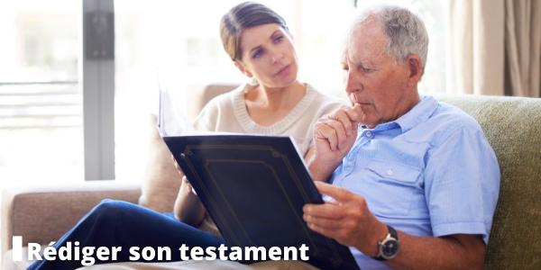 Rédiger son testament pasteur lille