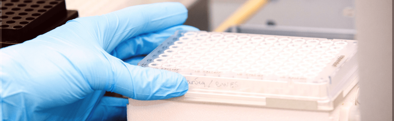 Couverture recherche génomique fonctionnelle