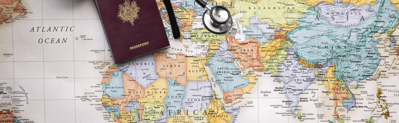 Dossier santé et voyage