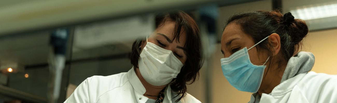 Dossier cancer du poumon