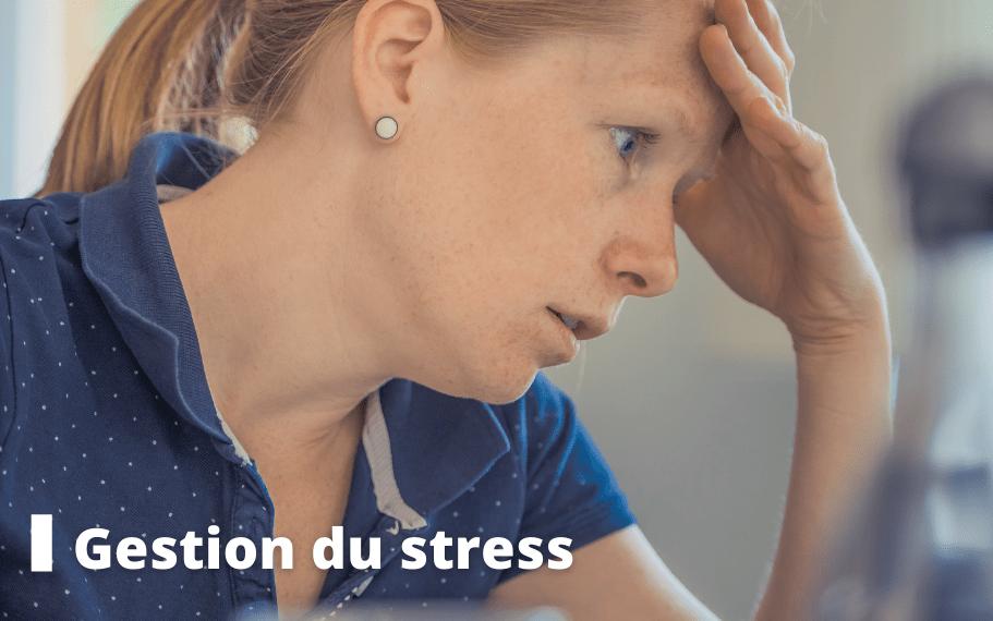 gestion du stress formation pasteur lille