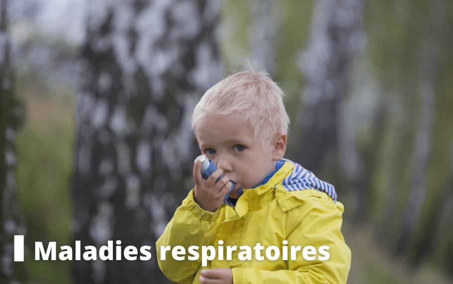 maladies respiratoires pasteur lille